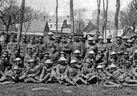 The Newfoundland Regiment In World War One
