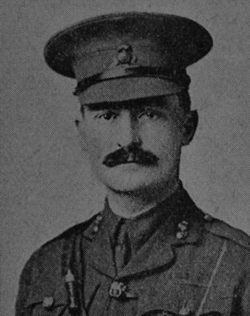 UK Photo And Social History Archive: A &emdash; Adams G S Major 1st Lancashire Fusiliers De Ruvignys Roll Of Honour Vol 1