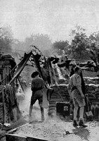 The Italian Campaign In World War One