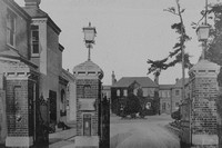 The Downs Hospital For Children Cotswold Road Sutton