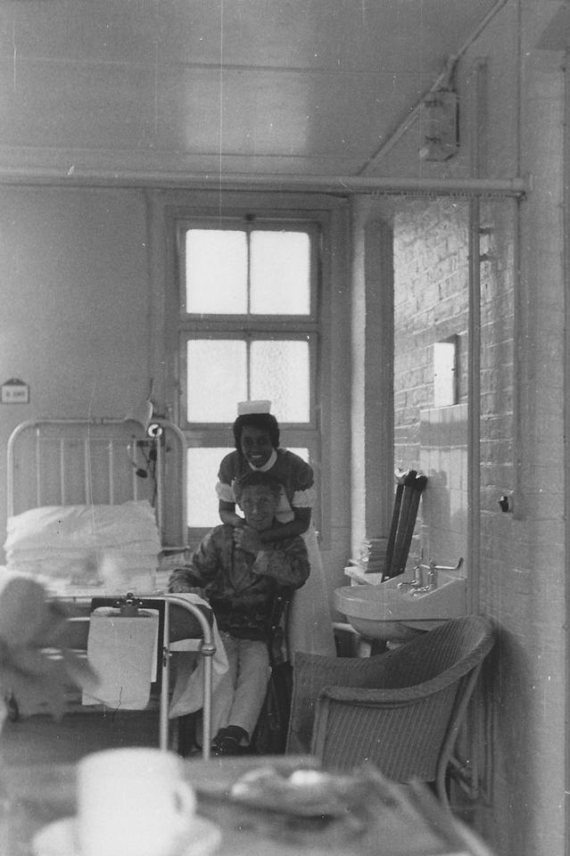 The Nelson Hospital 1970s No 2