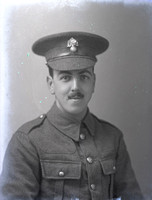 Archer C E Pte Royal Fusiliers