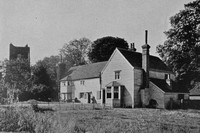 The Rectory Farm House Ewell