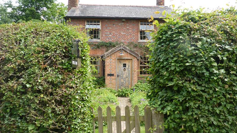 Mole End Chiddingstone Kent
