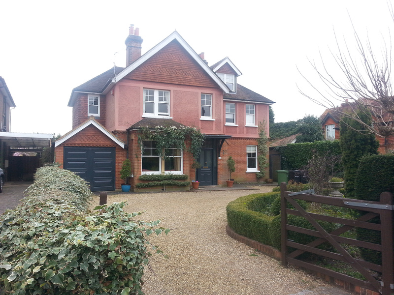 Victorian House Woodfield Lane Ashtead Surrey