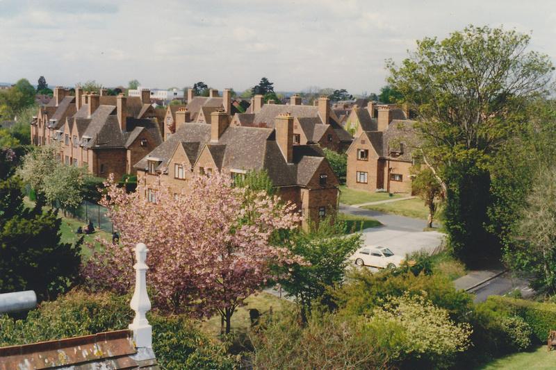 Howard Close Ashtead 1990s
