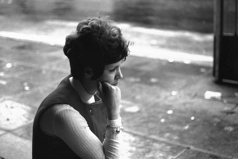 A 1960s Girl