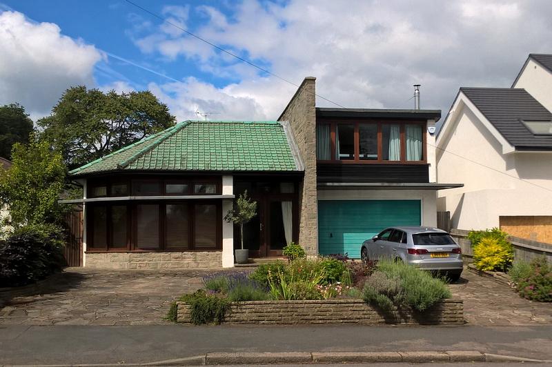 1960s House The Ridgeway Sutton Surrey