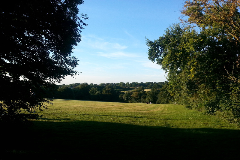 Oaks Park Carshalton
