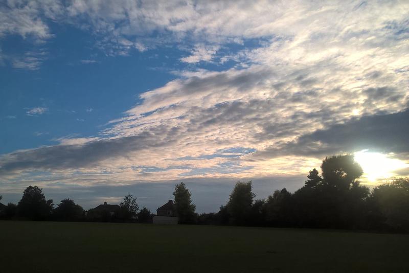 Stanley Park Carshalton Beeches
