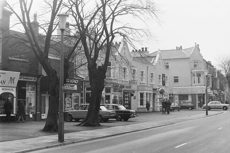 Lytham St Annes 1977
