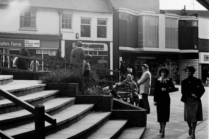 Kidderminster 1977