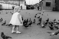 At The Pier Head Liverpool 1959
