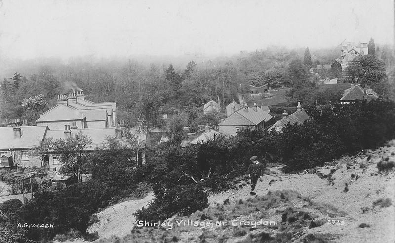 Shirley Village