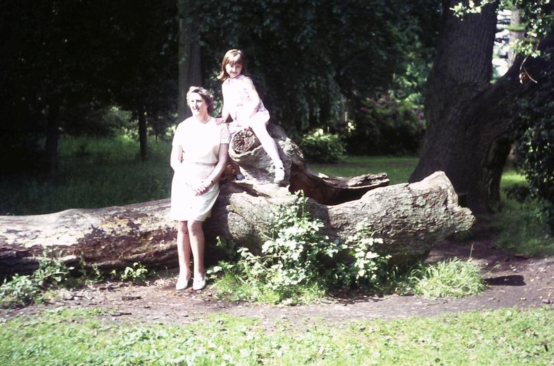 Oaks Park 1971