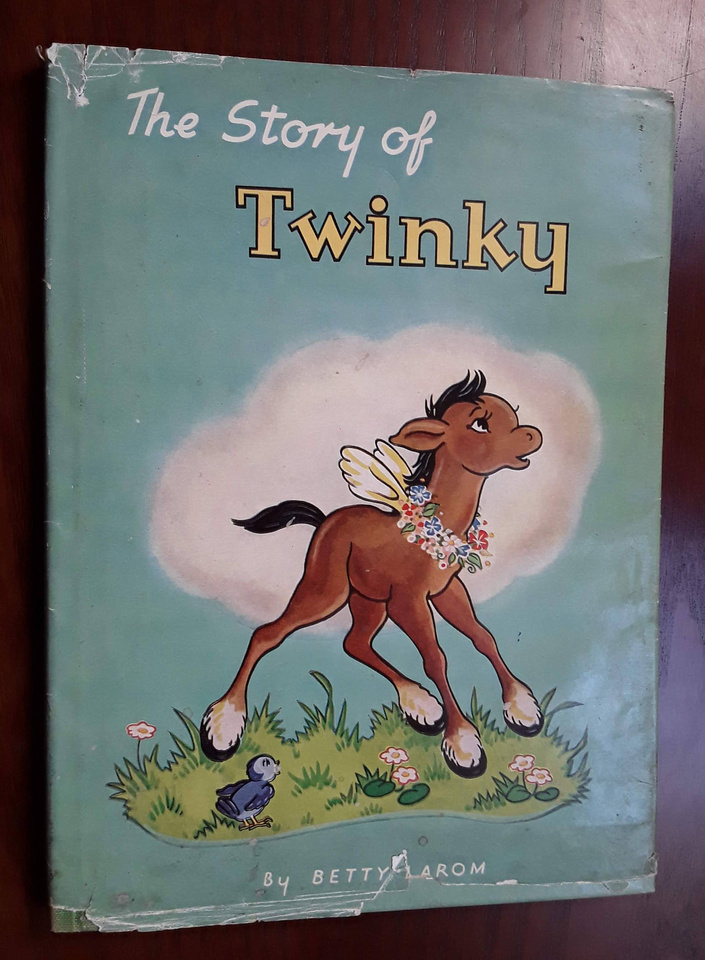 The Story Of Twinky