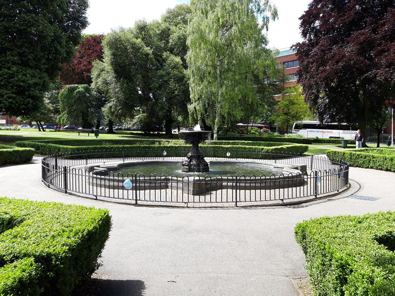 Manor Park Sutton