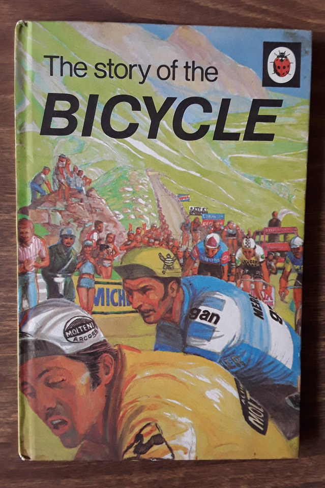 Ladybird The Story of the Bicycle