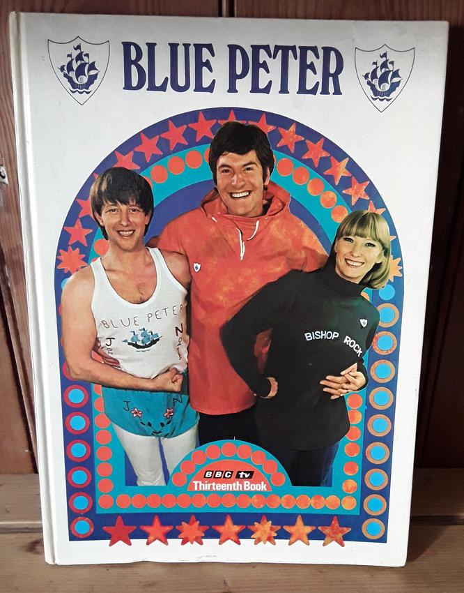Blue Peter Thirteenth Book