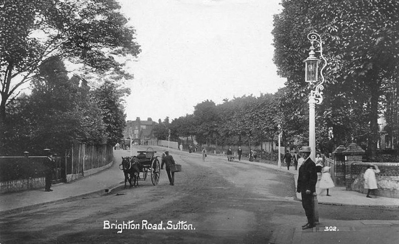 Brighton Road Sutton