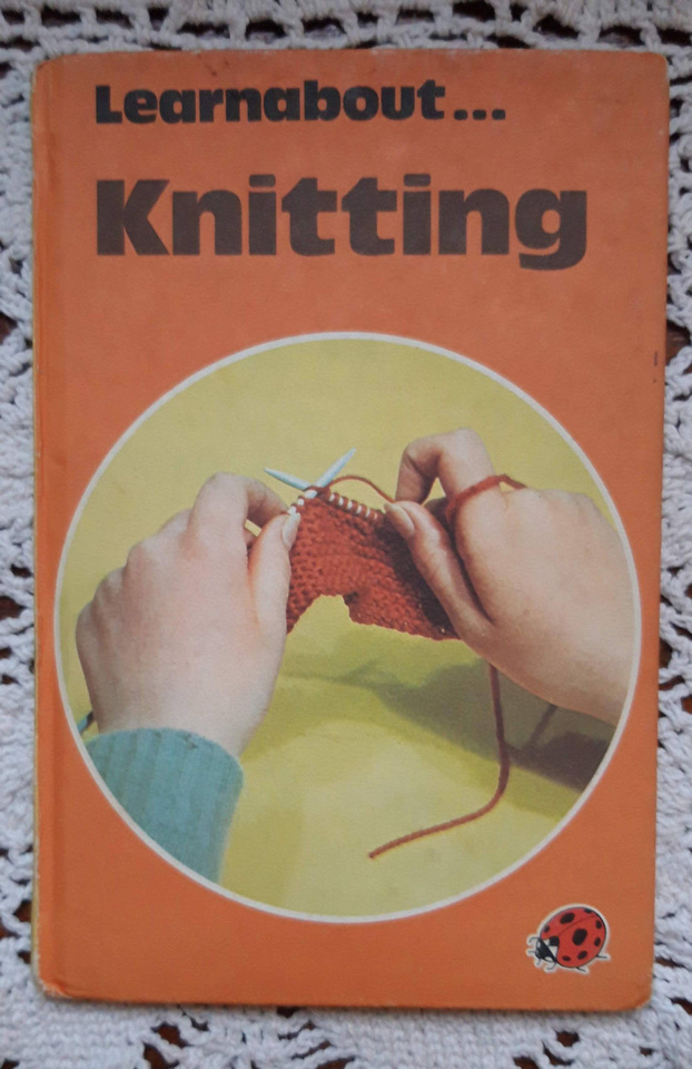 Learnabout Knitting
