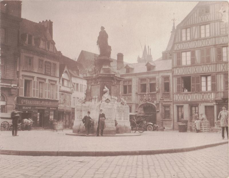 Paris c.1910