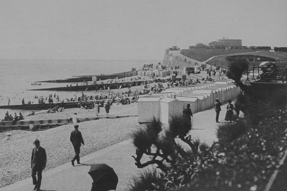 The Wish Tower Eastbourne 1920s