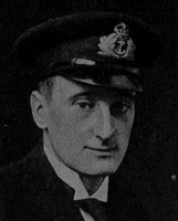 Rayner E Surgeon HMS Vanguard Royal Navy De Ruvignys Roll Of Honour Vol 3