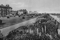 South Parade Gardens Southsea 1920s
