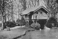 The Boat House Ashtead Park