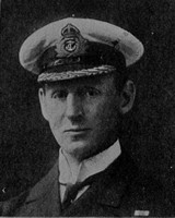 Darley A T Commander H.M.S. Good Hope Royal Navy De Ruvignys Roll Of Honour Vol 5