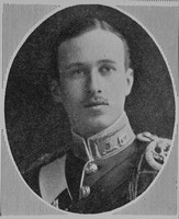 MacAndrew I M Lt 1st Seaforth Highlanders The Sphere 16th Jan 1915
