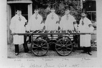 The Ashtead Burial Guild 1895