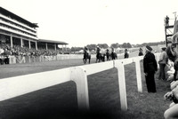 Derby Day Epsom 1960s 6