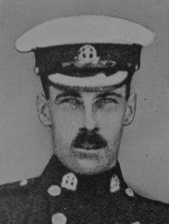 UK Photo Archive: A &emdash; Abell W H Major 4th Middlesex Regiment Bond Of Sacrifice Vol 1