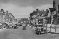 Dorking High Street 1920s