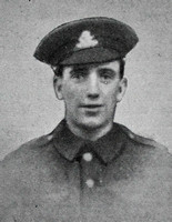Bailey T D Pte 5th West Riding Regt De Ruvignys Roll Of Honour Vol 1 Obituary Available