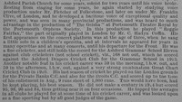 Ward J E Pte 68 5th London Rifle Brigade Obit Part 2 De Ruvignys Roll Of Honour Vol 1