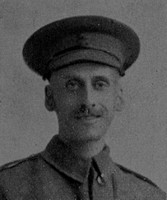 Fegan P J Pte 62996 Machine Gun Corps De Ruvignys Roll Of Honour Vol 5