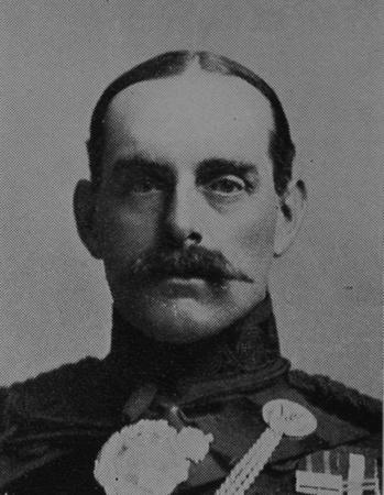 UK Photo Archive: A &emdash; Alexander R Lt Col 3rd Rifle Brigade Bond Of Sacrifice Vol 1