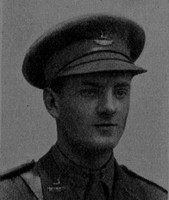 Patterson H C 2nd Lt 4th Bedfordshire Regiment Attd Royal Flying Corps De Ruvignys Roll Of Honour Vol 5
