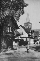 Lingfield Village