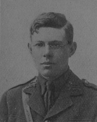 UK Photo Archive: A &emdash; Ambler G Lt 6th West Yorks Regt De Ruvignys Roll Of Honour Vol 3