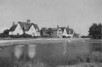 Wicken Cambridgeshire 1930s