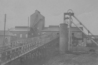 Langley Park Colliery 1904