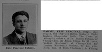 Fahmy E P Sergt S-5774 8th Seaforth Highlanders Obit Part 1 De Ruvignys Roll Of Honour Vol 5