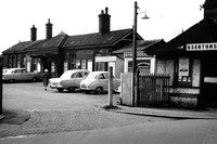 Ashtead Station 1962
