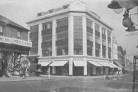 Building Frasers Hardware Store Sutton High Street 1931