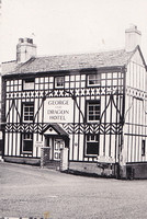 The George And Dragon Pub Holmes Chapel Cheshire