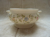 BHS Country Garland Soup Dish